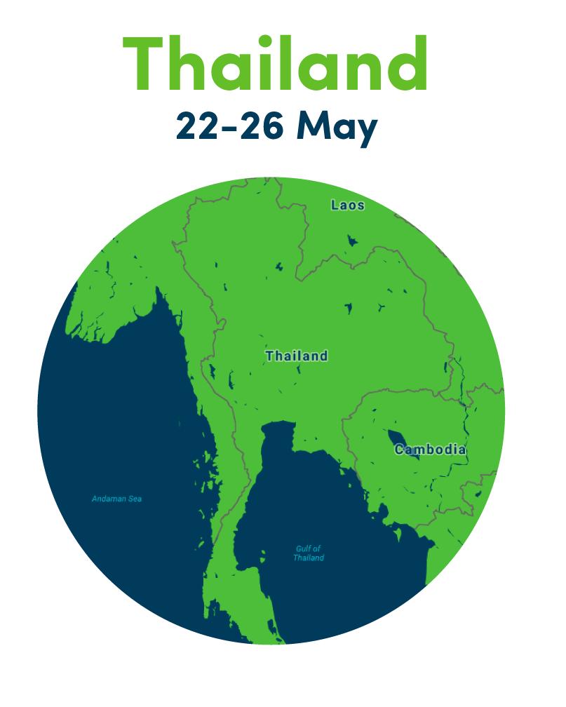 Bonsucro Technical Week – Thailand 2017