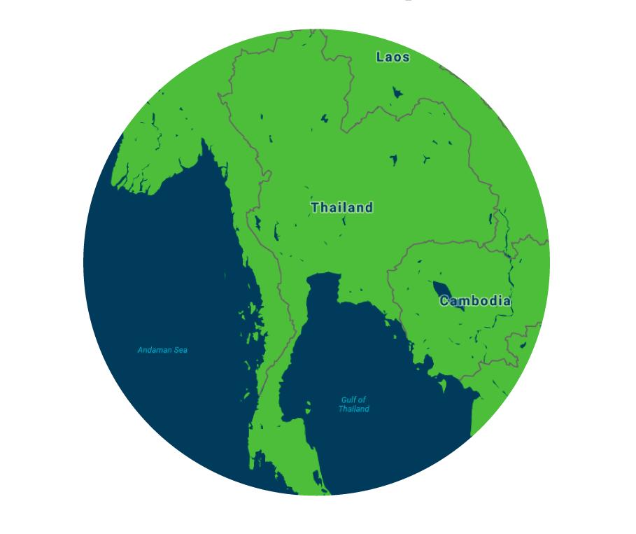 Thailand Summit