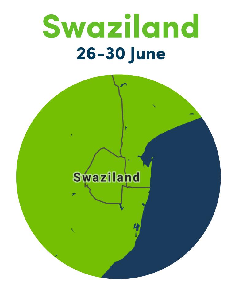 Bonsucro Technical Week – Swaziland 2017