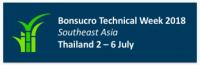 Bonsucro Technical Week – Thailand 2018