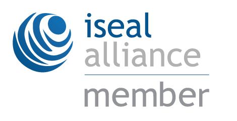 ISEAL Member Logo