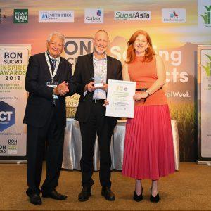 The Bonsucro Inspire Award 2019 Winners | Bonsucro