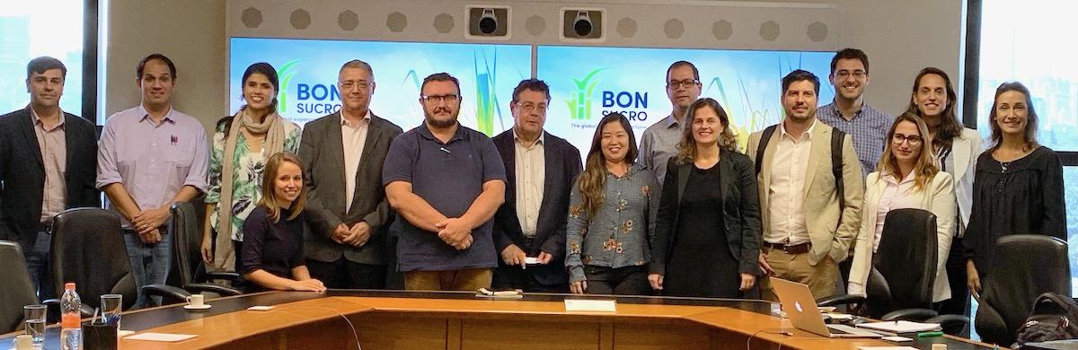 Bonsucro - 3FI - 2019 - Kick-off meeting - Picture 1