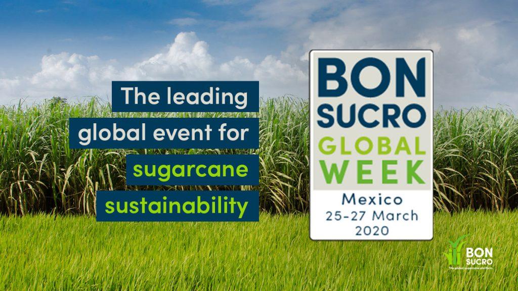 Bonsucro Global Week 2020